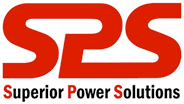 Superior Power Solutions Logo
